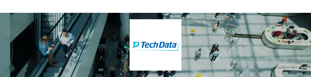 Tech Data Europe Services and Operations