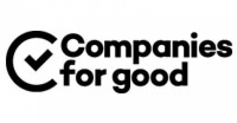 Companies for good
